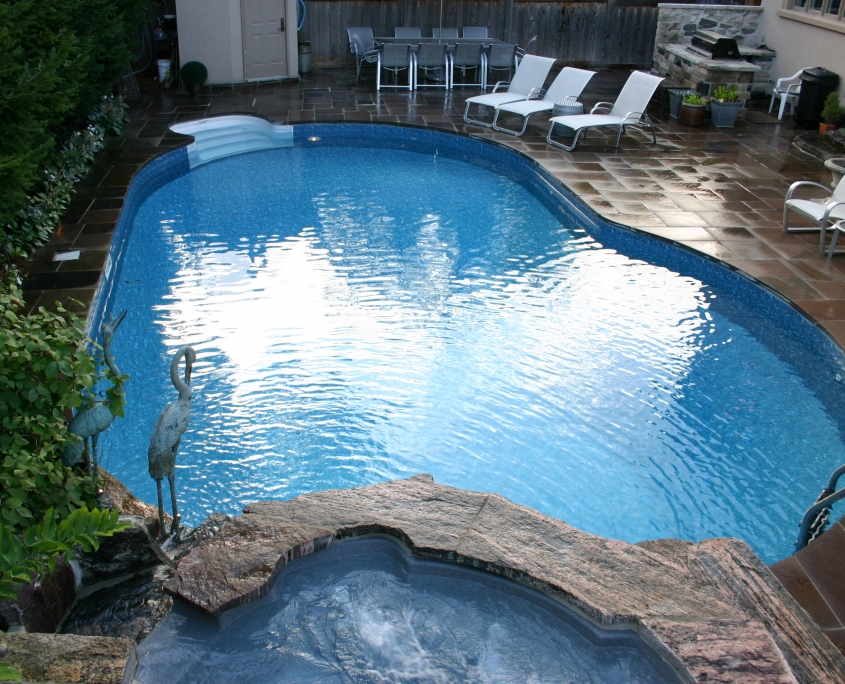 Silver Pools Sales Amp Service Swimming Pool Construction